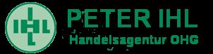 PETER  IHL
